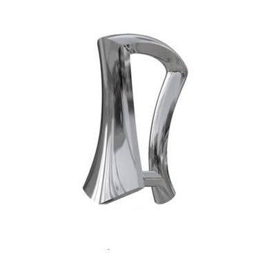 -44 Кулон 10 серебро pr. 925