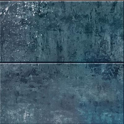 ОБОИ ролик бетон Синий Ноль ,5x10m F -C -0361-j-C