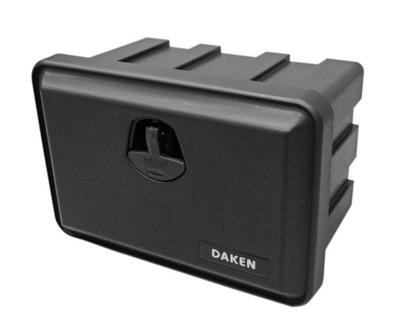tool Box DAKEN 500x300 batožinového priestoru pre ATV