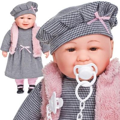 BÁBIKU BABY, Baby, Doris SPIEVA, HOVORÍ ruský 15a