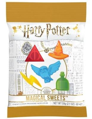 Гарри Поттер Magical Сладости Вкусные Драже Хогвартс