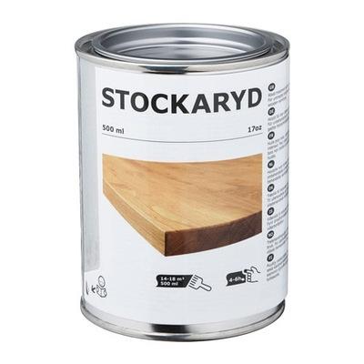 Икеа STOCKARYD масло ??? досок и кухонных столешниц