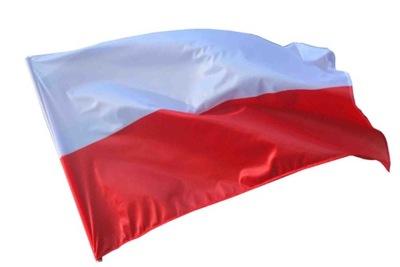 Флаг  Цвета 112x70cm Флаг польский  САНИТАРНО -