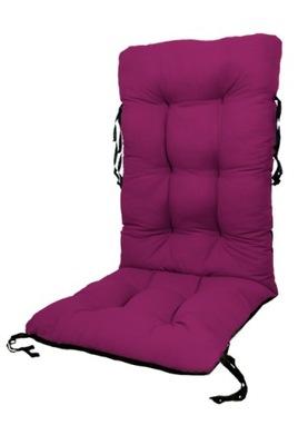 подушка стул садовое лежак 48x48x75 двуустки