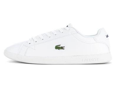 Sportowe buty męskie Lacoste Allegro.pl