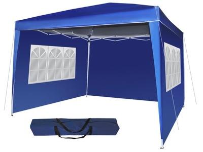 Павильон садовый Палатка Торговая Экспресс 3x3m K