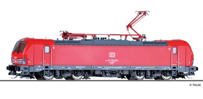 Lokomotywa elekt Rh 5170 DB Schenker, Tillig 04822