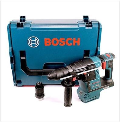 АККУМУЛЯТОРНЫЙ МОЛОТОК Bosch GBH 18V-26F, КОРПУС L -BOXX