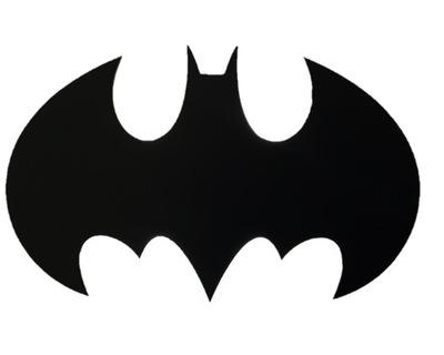 лампа ночная Бэтмен LED батареи
