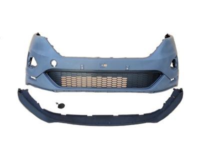 НОВЫЙ бампер передний Ford EDGE 15 - СПОРТ