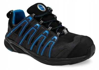 ??? Родила ??? хура Digger S1P обувь рабочие полуботинки защитные 43