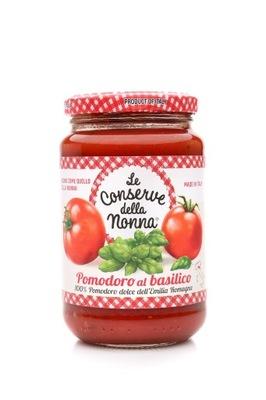 PASSAT томатный суп AL BASILLICO  . итальянский 350г