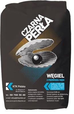 Black Pearl - uhlie priamo od výrobcu!