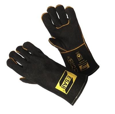 перчатки instagram Esab Heavy Duty 0467222007