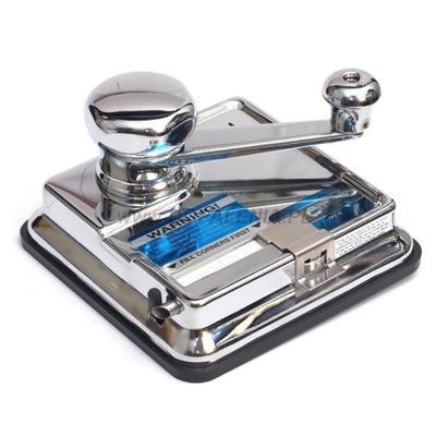 Машинка для набивки для наперсток на рукоятку ОКБ MIKROMATIC DUO