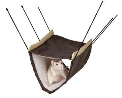 Trixie Hamak dla szczura i fretki 22x15x30