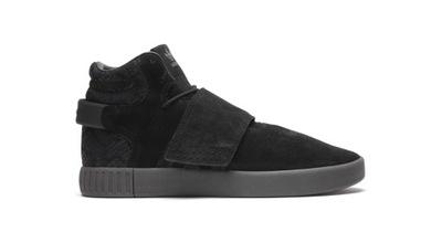 Sneakersy Adidas Tubular Invader Strap J BA9370