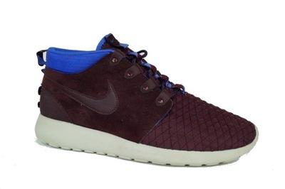 Nike Roshe Run Sneakerboot