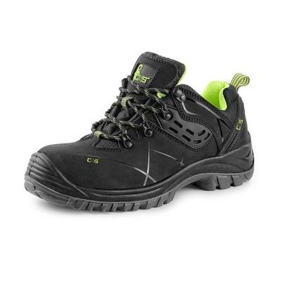 CXS обувь рабочие COMET S3 водонепроницаемые кожа 43