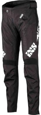 Spodnie rowerowe iXS Race Kids r. KL (152)|-70%