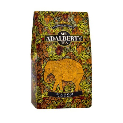 Сэр Адальберт'S Манго Black Tea 100 г