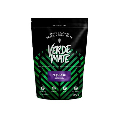 Yerba Verde Mate green Regulase Ноль ,5 кг 500 г