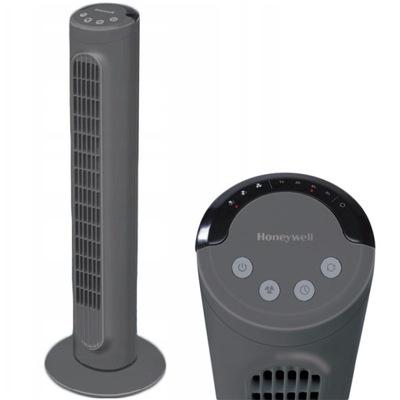 Вентилятор колонна Honeywell вентилятор 80см таймер