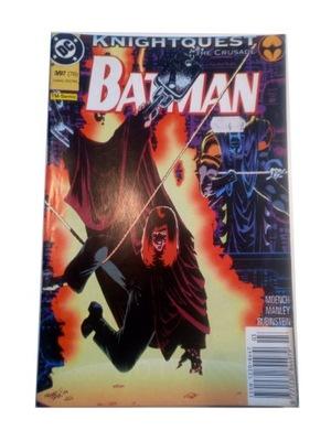BATMAN 3/97
