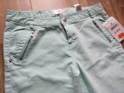 Spodnie RESERVED rozmiar 36S