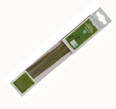 ТРАВА зубровка  зубровка заправка на 4L