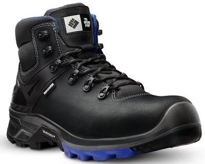 обувь рабочие ТРУДА Мишлен S3 HRO SRC WHEELS r.41