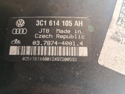 вакуумный тормоза vw passat b6 3c1614105ah, фото 2
