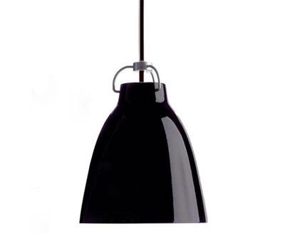 stropné Svietidlo GLAMOUR prívesok žiarovka E27 LED 2 farba
