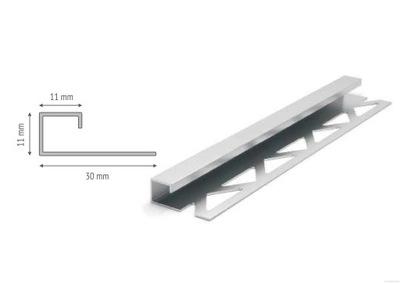 Планка сталь ??? глазури NCD11 / 250 см