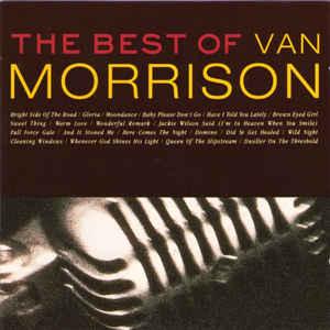 THE BEST OF VAN MORRISON / OKAZJA / 24H / APOGEUM
