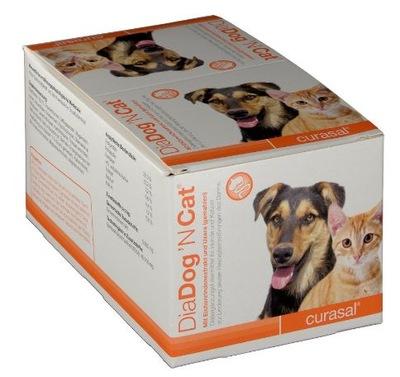DIA DOG n' Cat 6tabl против поноса от wet