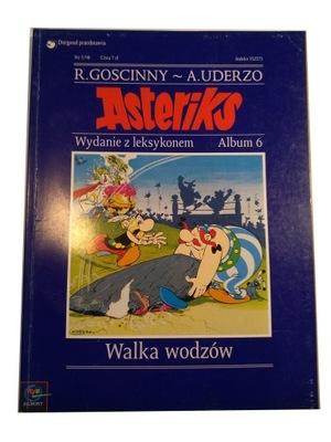 ASTERIKS - WALKA WODZÓW 1998 r.