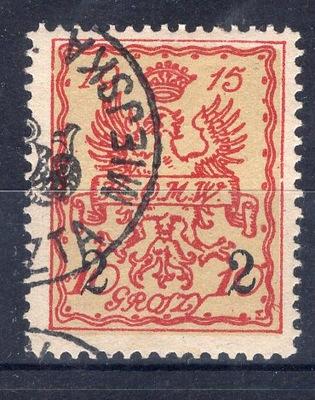 13758  Fi 6g kas gw. и описание Korszeń
