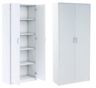 шкаф обувь , СТЕЛЛАЖ, Белый , Офис , ШКАФ, R005
