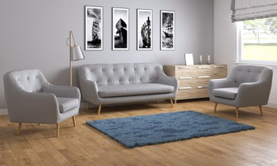 комплект мебельный БЕНИТО 3 2 1