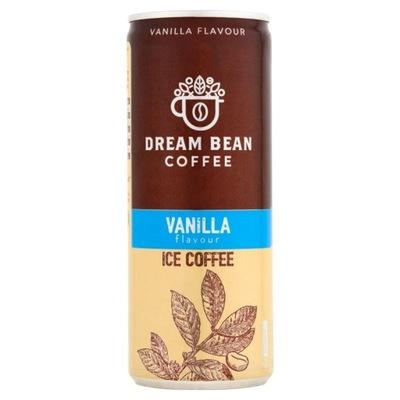 кофе холодный - VANILLA - Dream Бин 250 мл