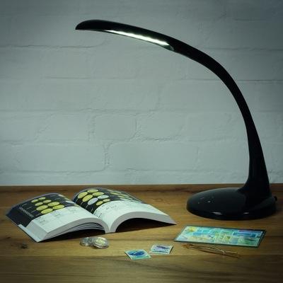 Лампа настольная LED - SONNE 1 - Leuchtturm