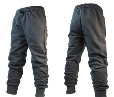 ika spodnie drrsowe allegro 98