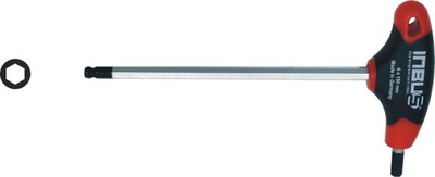 Super Výkonný Hex Kľúč Imbus 8 mm perličiek BRÓM