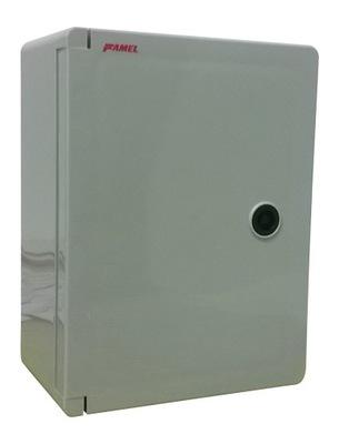 Rozvádzače BOX zapečatené IP65 300x400x165