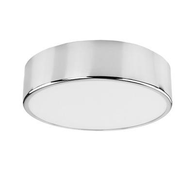 Stropné svietidlo Stropné svietidlo 300 CLEO 80W, Chrome, 30 cm