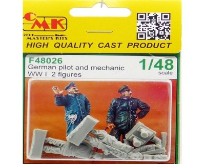 ??? F48026 Германий пульт and Mechanic ВВ И 1 :48 24 ЧАСА