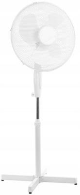 Вентилятор вентилятор instagram 40см 40W белый VO0027