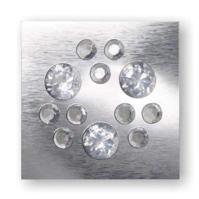 instagram  огни лестницы LED кристалл Стали