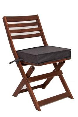 подушка стулья Нарядная 40 /35 /8 см
